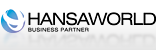 Virtus IT - HansaWorld biznesa partneris